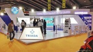 Excon2019_triada_booth_stall_10th-edition_bengaluru_construction_equipment_show
